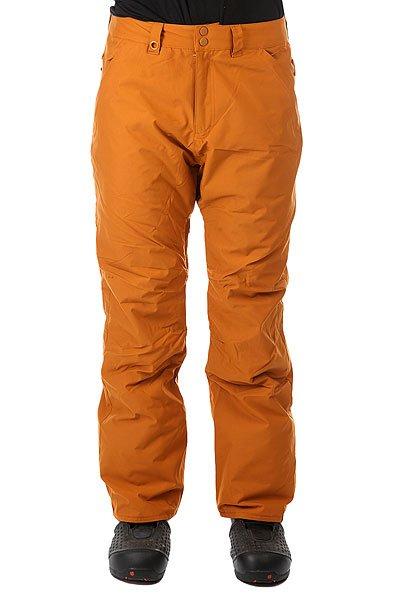 Штаны сноубордические Quiksilver Estate Pant Pumpkin Spice