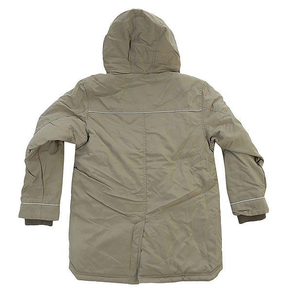 Куртка детская Quiksilver Annrainyth Dusty Olive