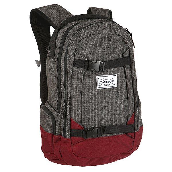 Рюкзак спортивный Dakine Mission Willamette