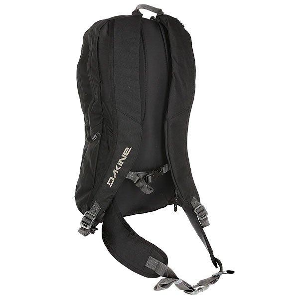 Рюкзак спортивный Dakine Mission Pro Black