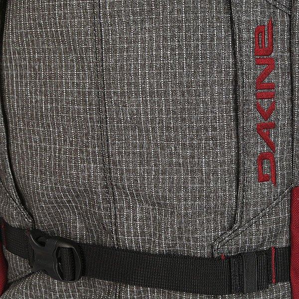 Рюкзак спортивный Dakine Mission Pro Willamette