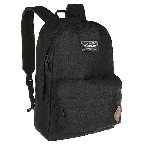 Рюкзак городской Dakine 365 Pack Black