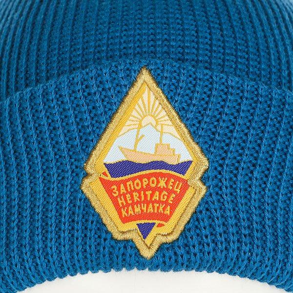 Шапка Запорожец Kamchatka Navy