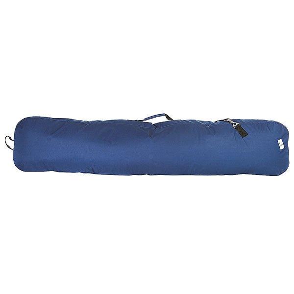 Чехол для сноуборда Transfer Snowflake 160 Cм Blue