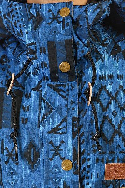 Куртка женская DC Shoes Cruiser Tribal