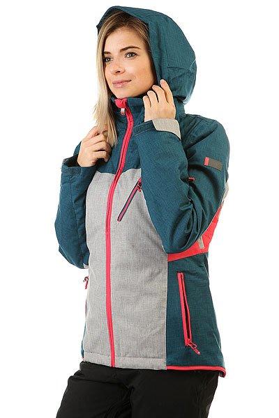 Куртка женская Roxy Sassy Legion Blue