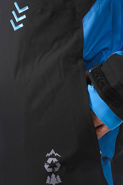 Куртка Picture Organic Dayton Black