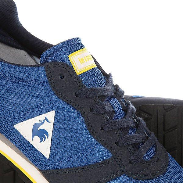 Кроссовки Le Coq Sportif Sigma Mesh Dress Blue/Classic Blue