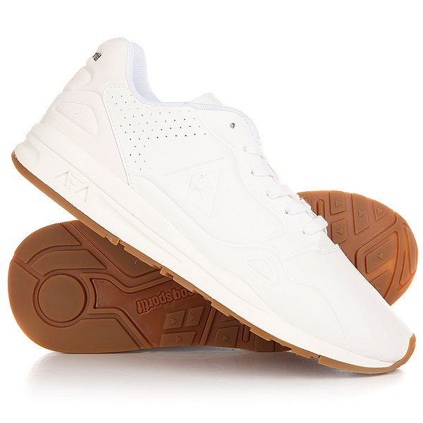 Кроссовки Le Coq Sportif Lcs R9xx S Lea Optical White