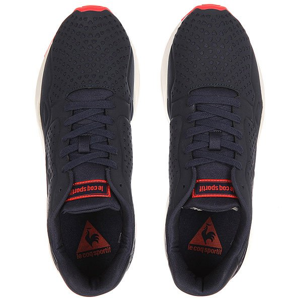Кроссовки Le Coq Sportif Lcs R9xx Gradient Cut Dress Blue