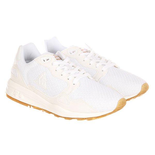Кроссовки женские Le Coq Sportif Lcs R900 Sparkly Optical White