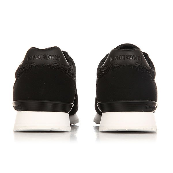 Кроссовки женские Le Coq Sportif Sigma Glitter Black