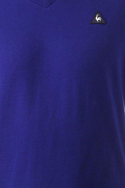 Футболка Le Coq Sportif Sarno Ultra Blue