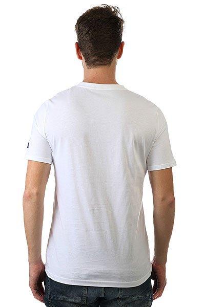 Футболка Le Coq Sportif Pop Sportif Optical White