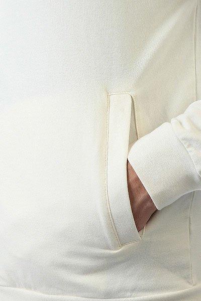 Толстовка классическая Le Coq Sportif Acf Itiou Fz Marshmallow