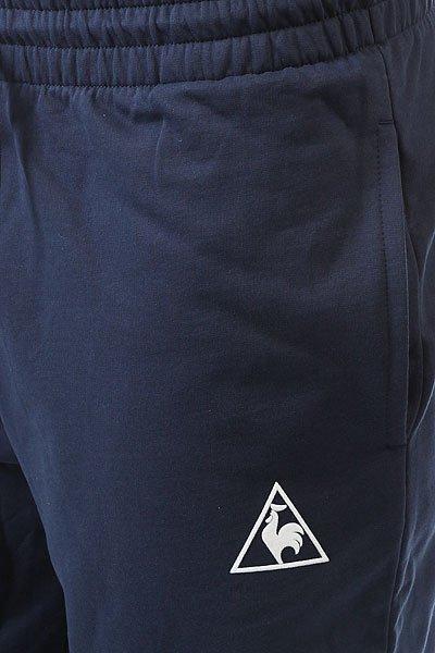Штаны спортивные Le Coq Sportif Pant Bar Regular Light Br Dress Blues