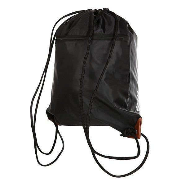 Мешок TrueSpin Gymsack 3 Black
