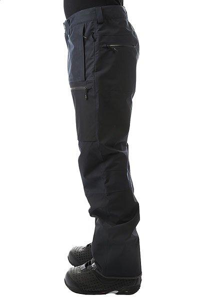 Штаны сноубордические Quiksilver Tr Invert Black
