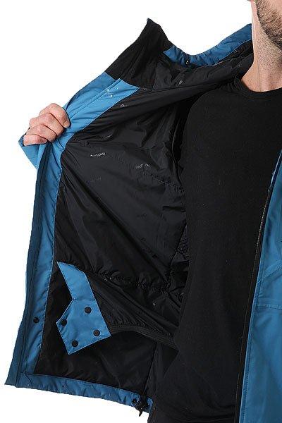 Куртка Anteater Parkkiller Navy
