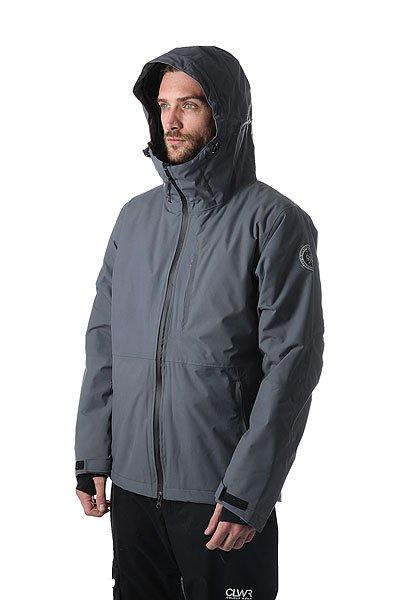 Куртка Anteater Parkkiller Grey