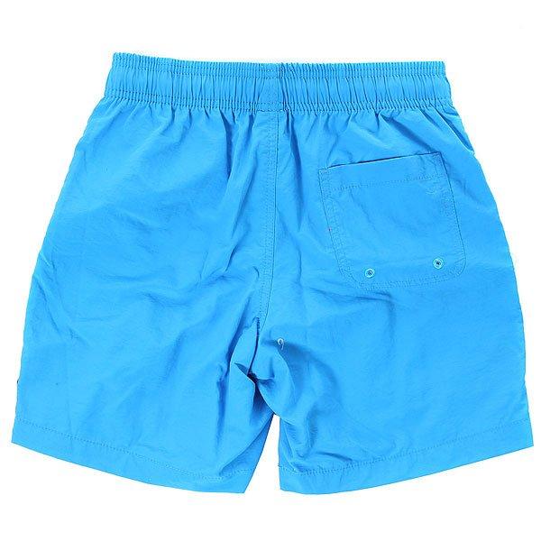 Шорты пляжные детские Globe Dana Ii Pool Blue