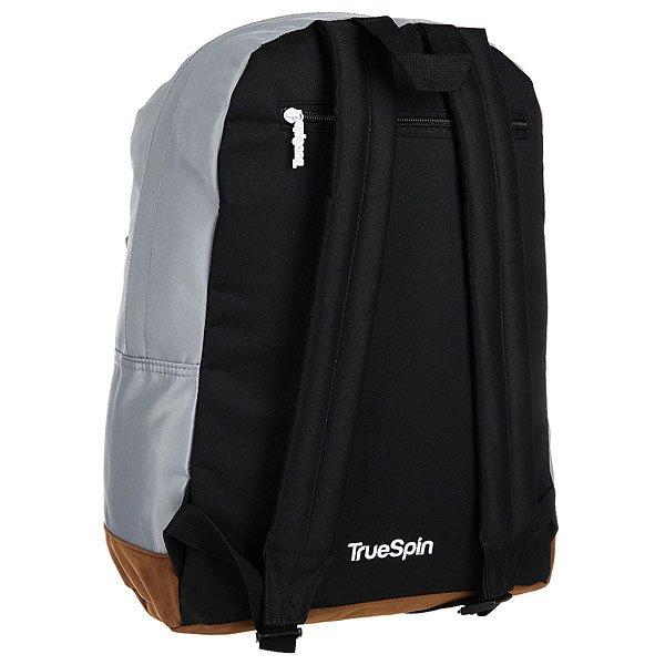 Рюкзак городской TrueSpin Tag Grey