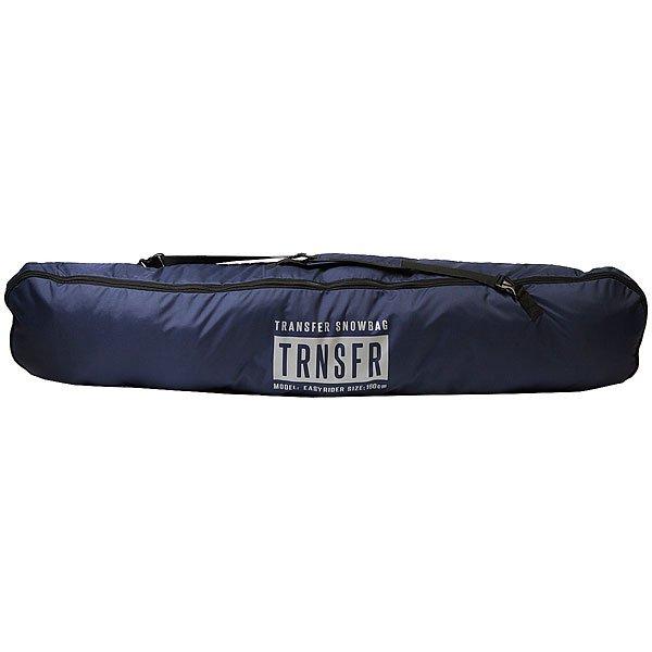 Чехол для сноуборда Transfer Easyrider 160 см Тёмно Синий
