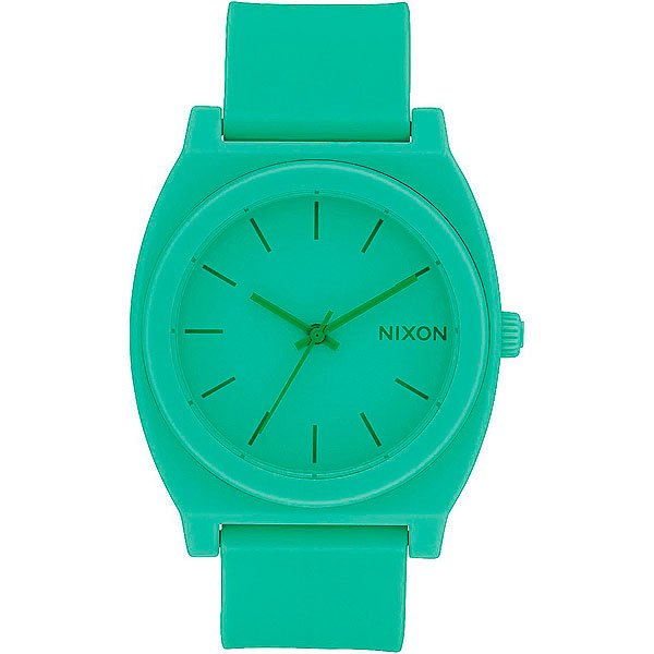 Кварцевые часы Nixon Time Teller P Matte Spearmint