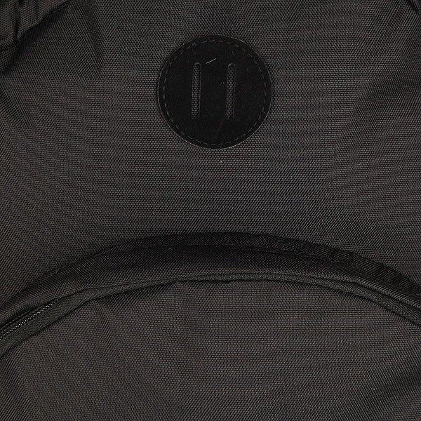 Рюкзак городской Nixon Grandview Backpack All Black
