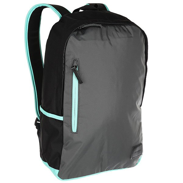 Рюкзак городской Nixon Smith Backpack Se Black/Aruba