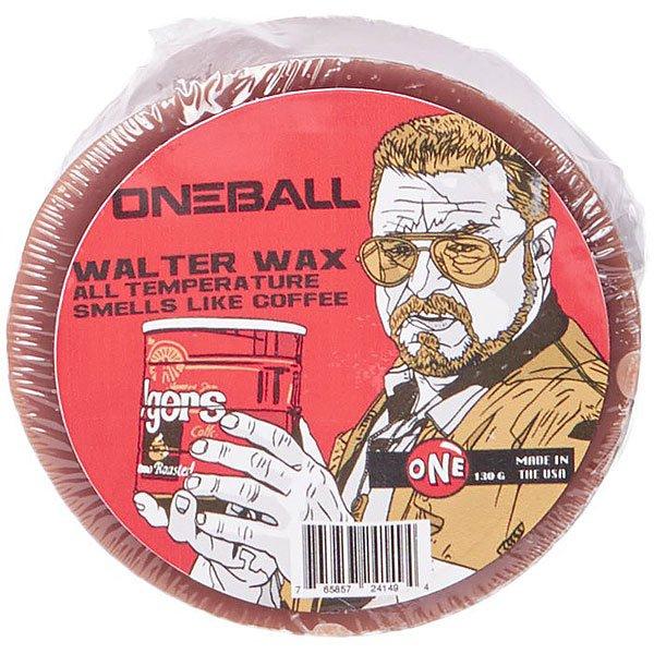 Парафин Oneball Walter Wax Assorted