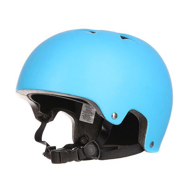 Шлем для скейтборда Harrison Pro Eps Helmets Blue - Mat