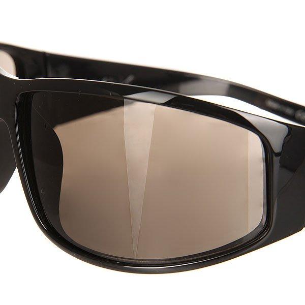 Очки Quiksilver Akdk Shiny True Black/Real Grey