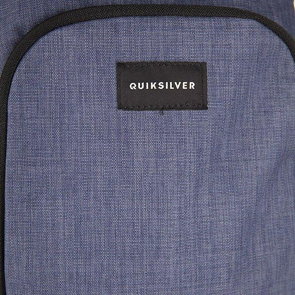 Рюкзак городской Quiksilver 1969 Special Aruba Blue