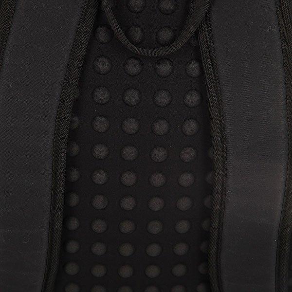 Рюкзак городской Quiksilver Primitiv Bp Oldy Black