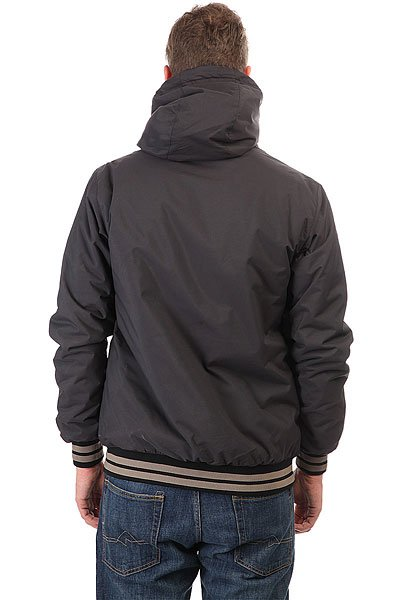 Куртка Globe Meanwood Jacket Black