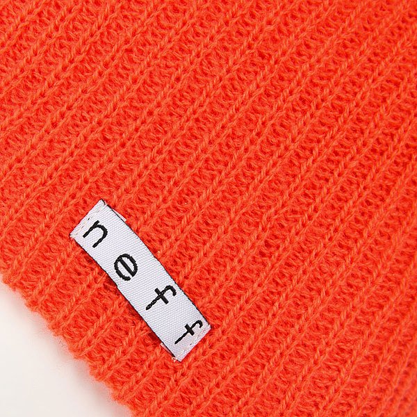 Шапка Neff Daily Beanie Coral