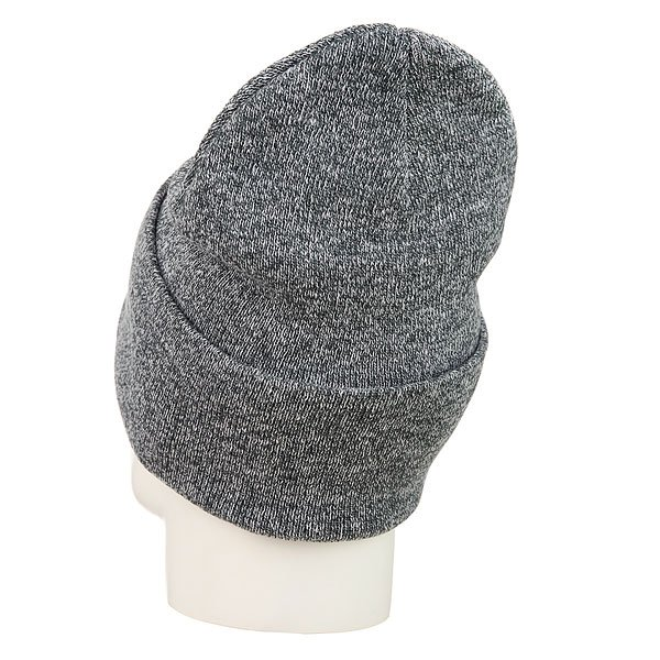Шапка Neff Lawrence Beanie Grey