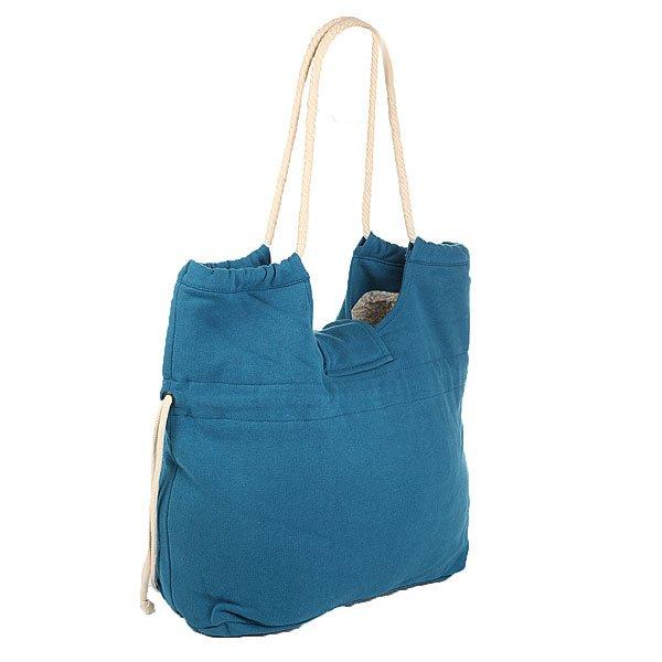 Сумка женская Picture Organic Choice Bag Blue Petrol