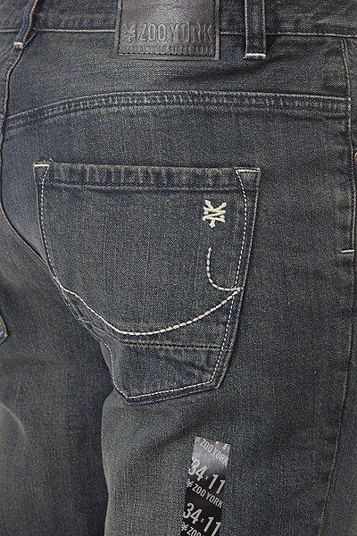 Шорты джинсовые Zoo York Carneros Grind