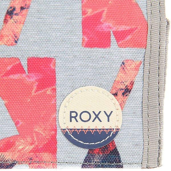 Кошелек женский Roxy Small Beach Ax Heritage Heather