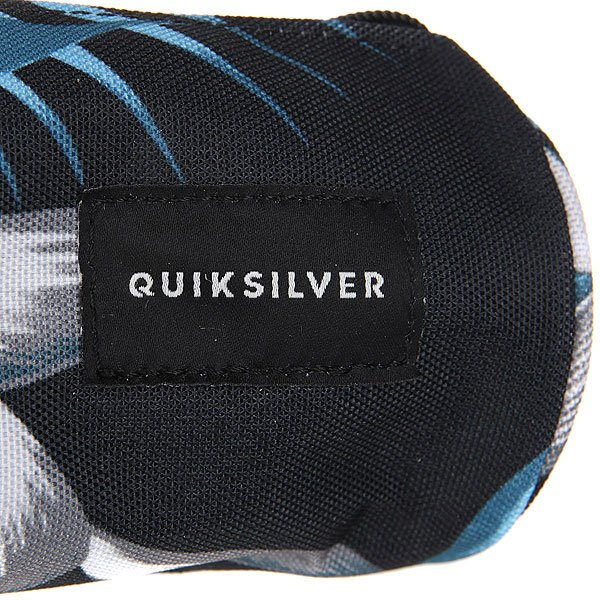 Пенал Quiksilver Pencil Print Bonnie Blue Classic