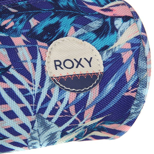 Пенал женский Roxy Off The Wall Royal Blue Beyond Lo