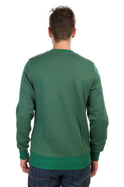 Толстовка свитшот Picture Organic Hudson Green