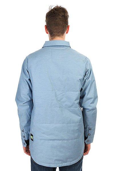 Куртка Picture Organic Ridingo Shirt Denim