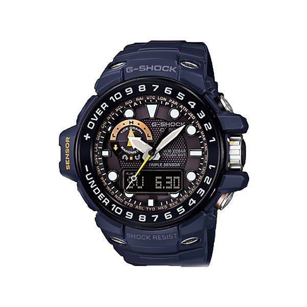 Кварцевые часы Casio G-shock Premium 67591 Gwn-1000nv-2a