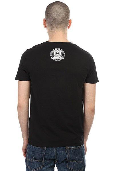 Футболка MGP Straight Black/White