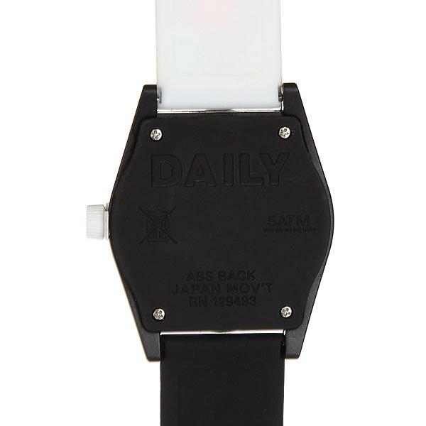 Кварцевые часы Neff Daily Wild Watch Screen