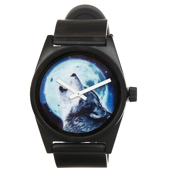 Кварцевые часы Neff Daily Wild Watch Howler