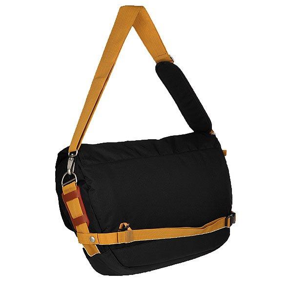 Сумка через плечо Picture Organic Walden Bag Black